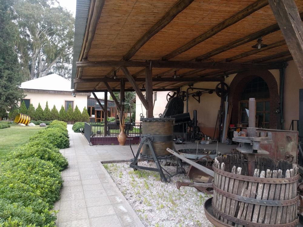 Antigua Residenzia