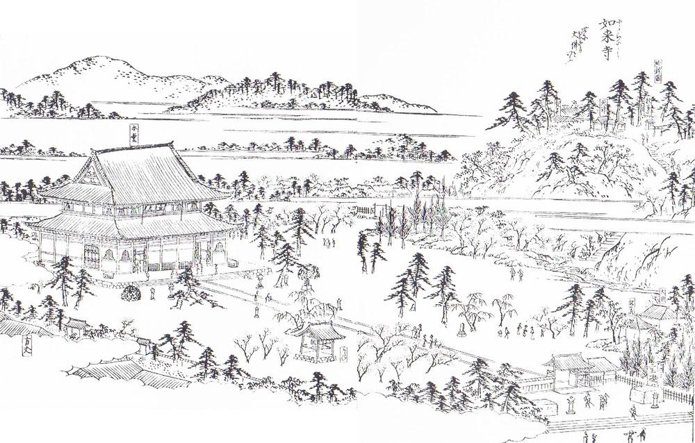 養玉院の歴史の写真