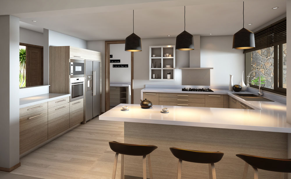 RES BEL AIR ILE MAURICE ROYAL PARK : votre achat immobilier en pleine propriété