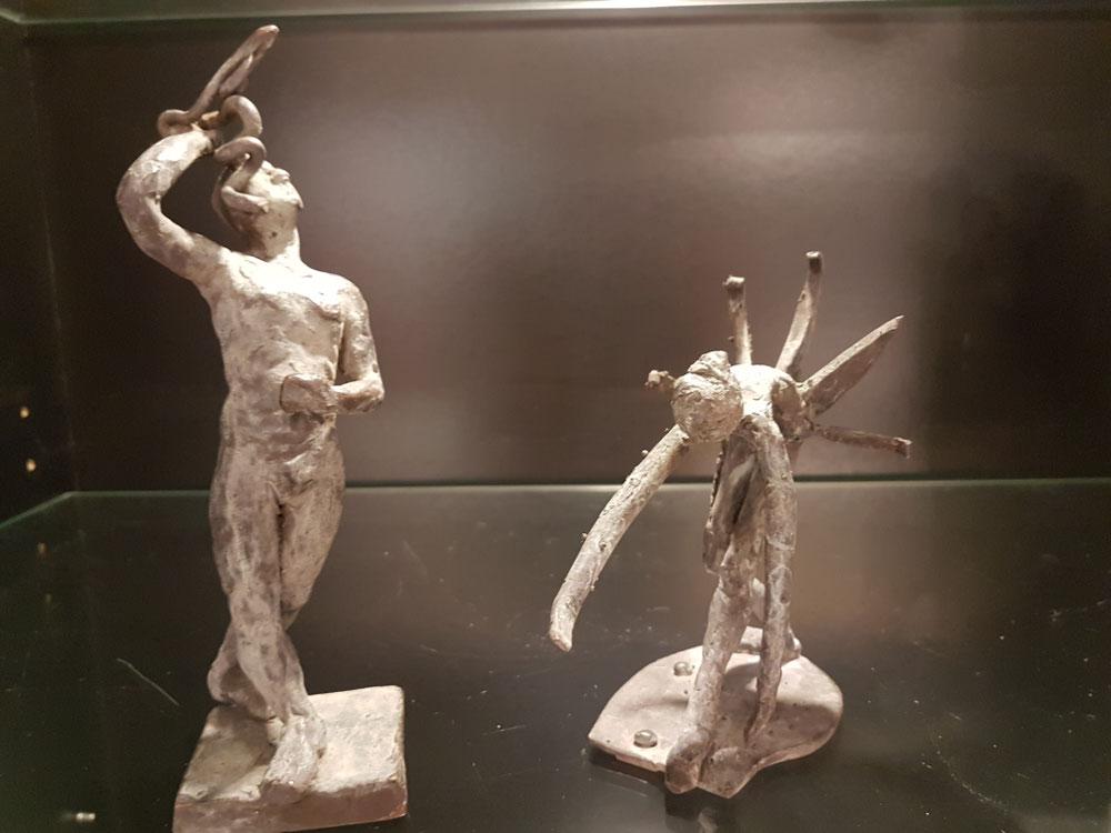 Bronze Ricki Scopes
