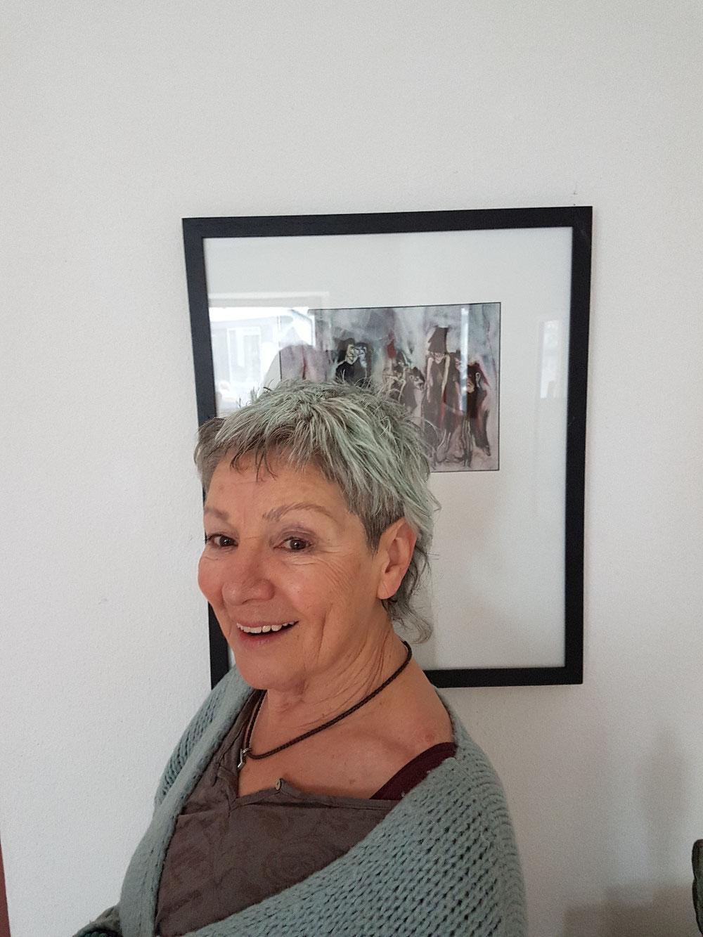 Gerda Mussotter