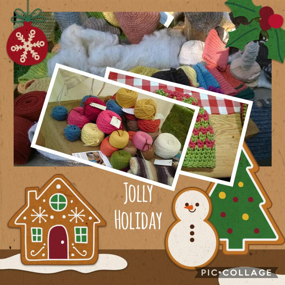 Habt ihr schon alle Geschenke zusammen?