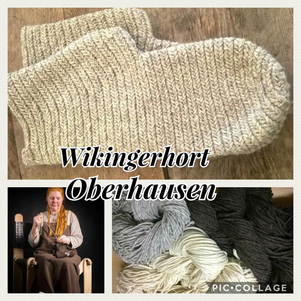 Wikingerhort Oberhausen