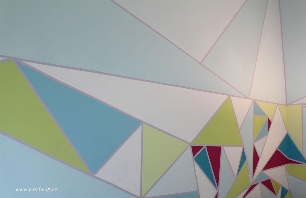 Zimmerplanung Umstyling Kinderzimmer Design Dekoration