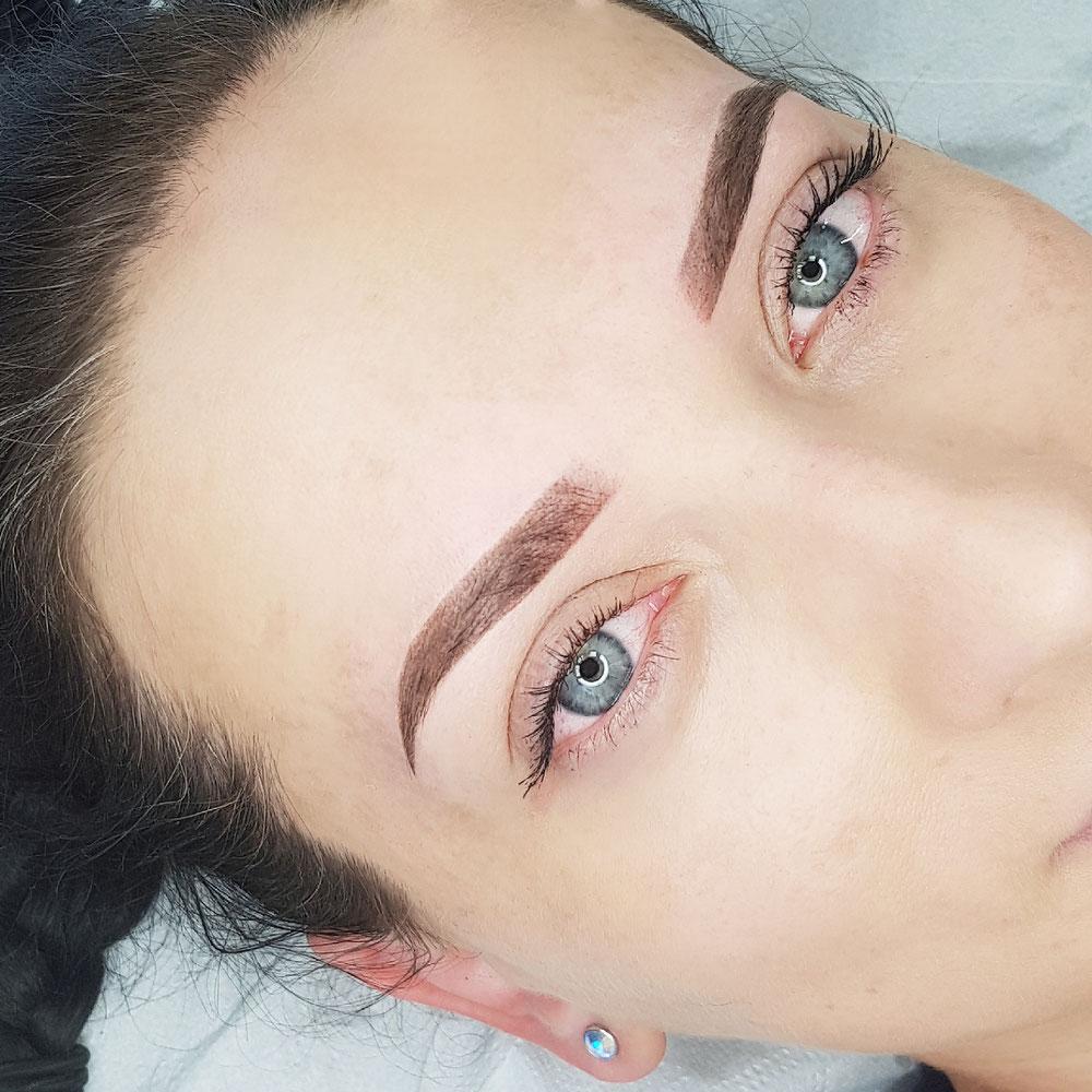 Insta brows