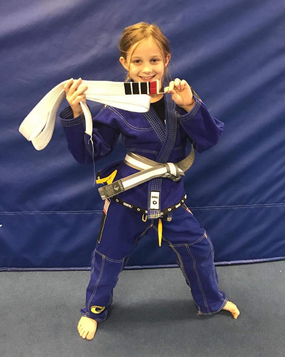 Deland Jiu-Jitsu