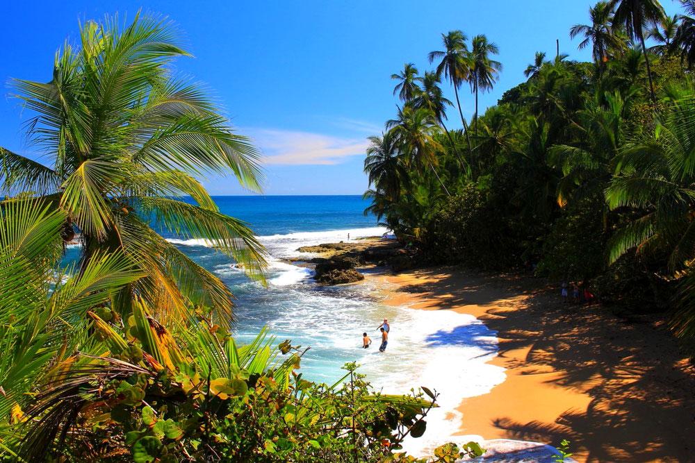 Manzanillo, cote caraibe sud, COSTA RICA. missaventure blog