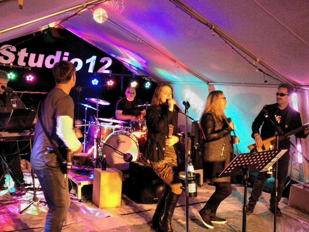Sep. 2015: Hafenfest Marschacht