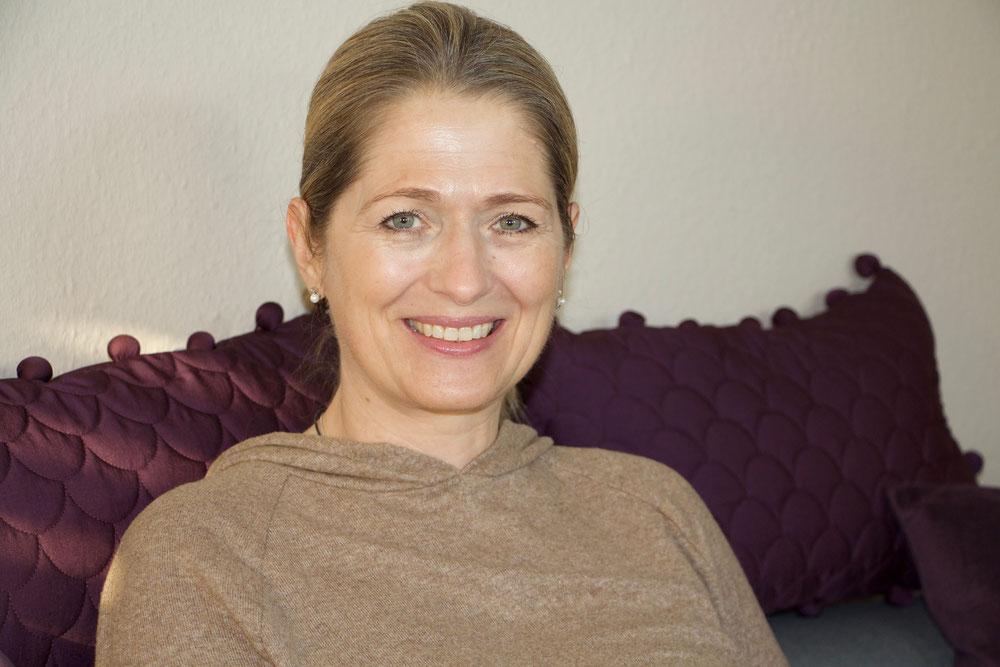 Astrid Schausberger Kinesiologie Lilienthal Bremen