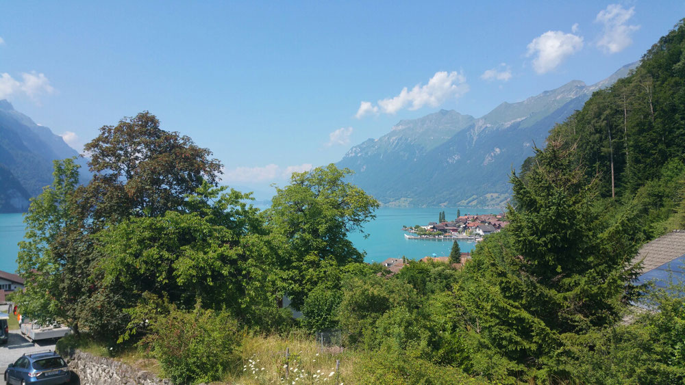 Brienz am Brienzersee