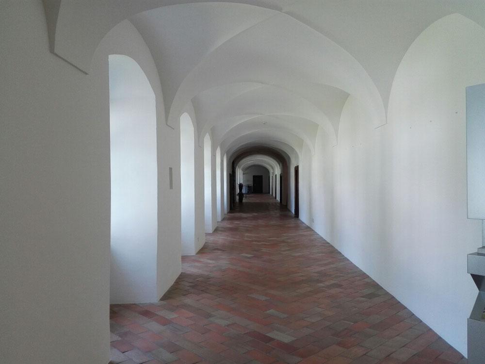 Unterkunft in Kloster Fischingen