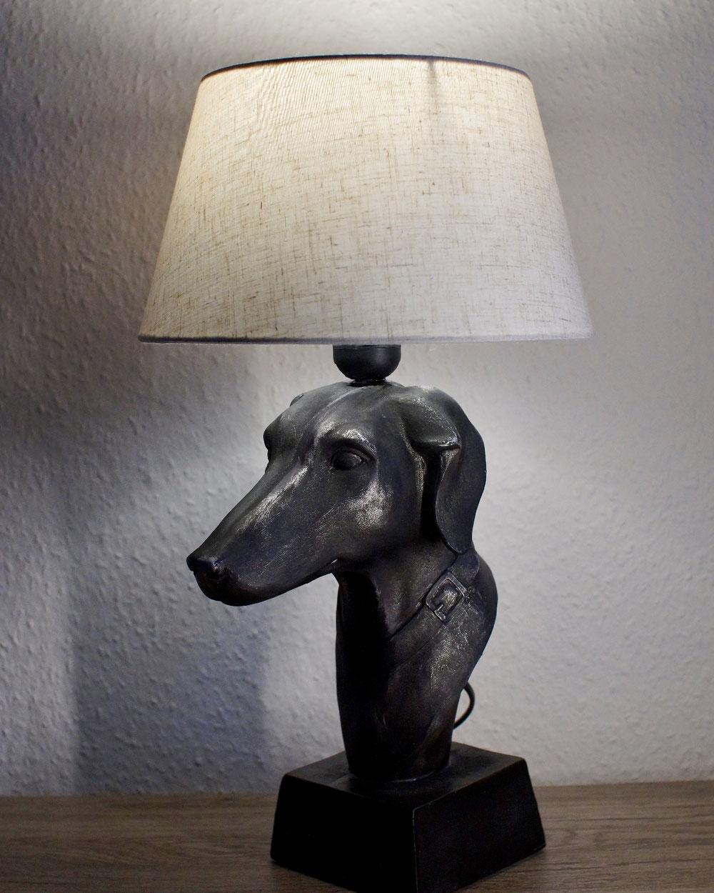 Der edle Hund