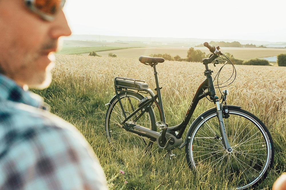 Flyer E-Bike ist Sieger bei Stiftung Warentest