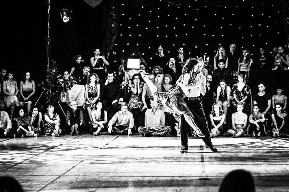 Copengagen Tango Fest — 2013
