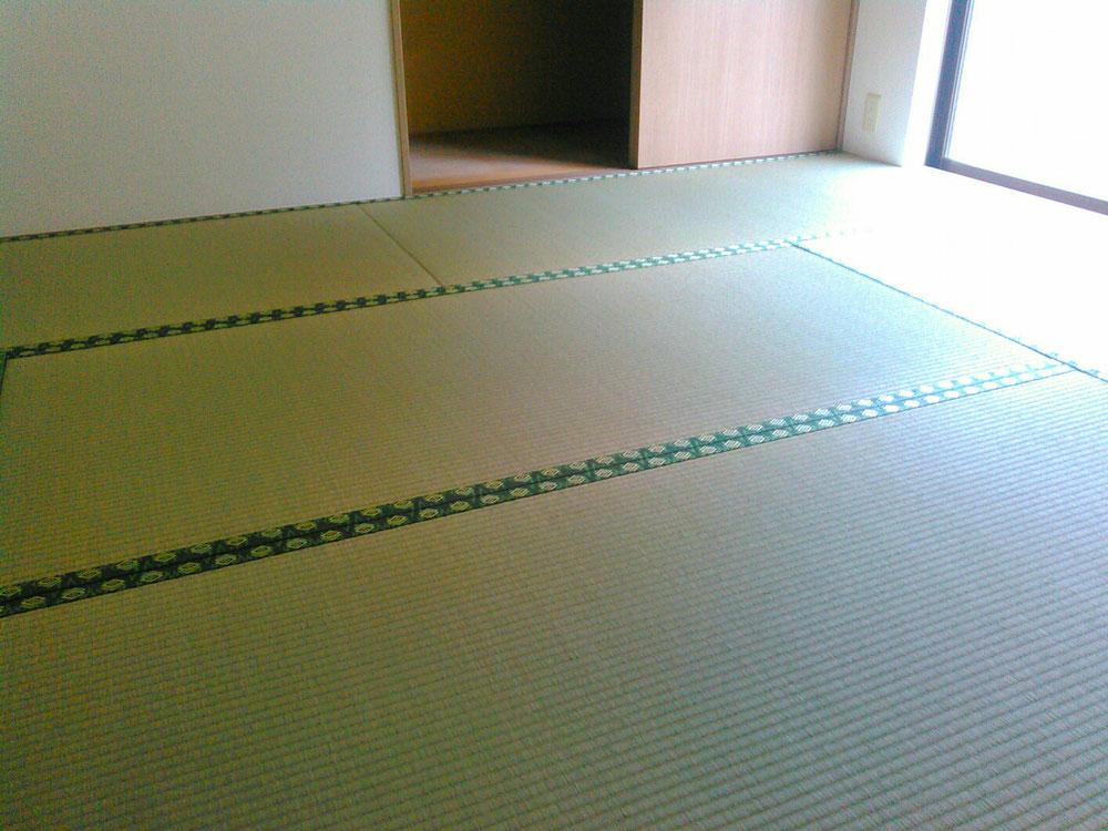 鎌倉市材木座の賃貸物件に納品しました。