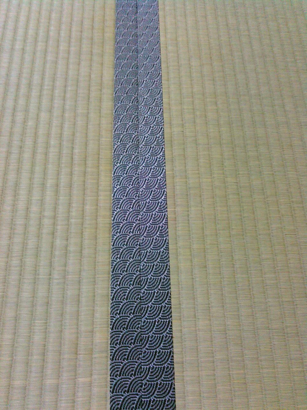 7月に発売になりました、八千代 青海波No41です。
