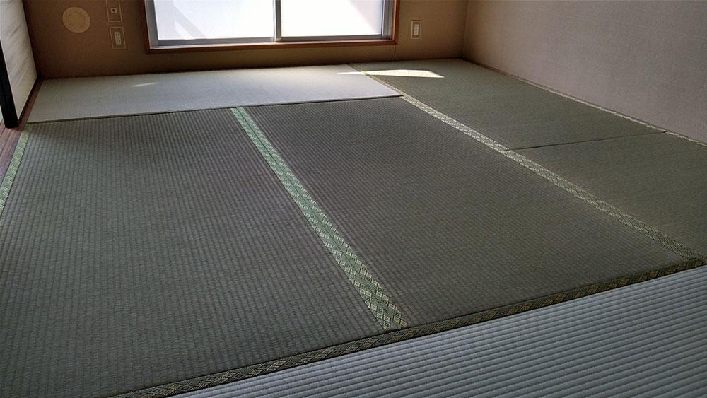 小田原市営柳町住宅に納品しました。