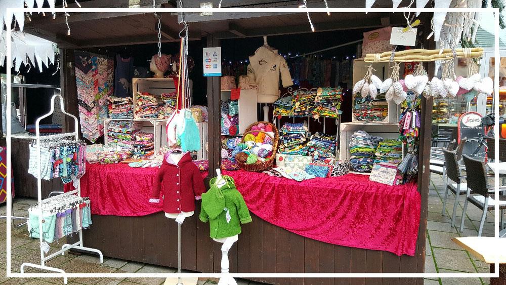 Weihnachtsmarkt Offenburg 1.12. bis 5.12.2017