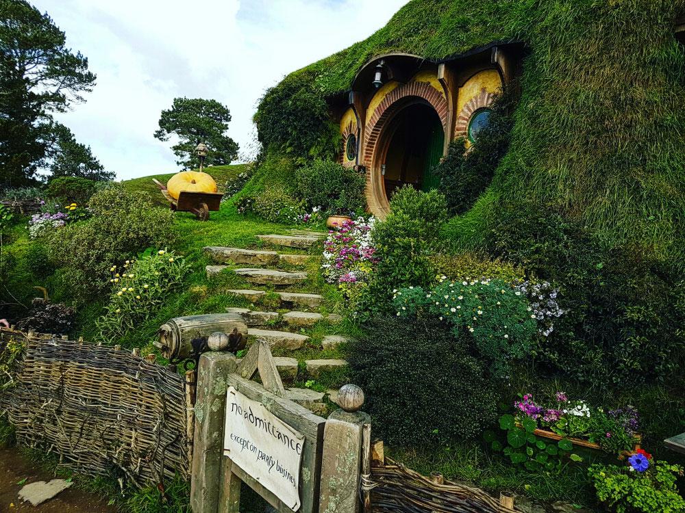 Bilbos haus