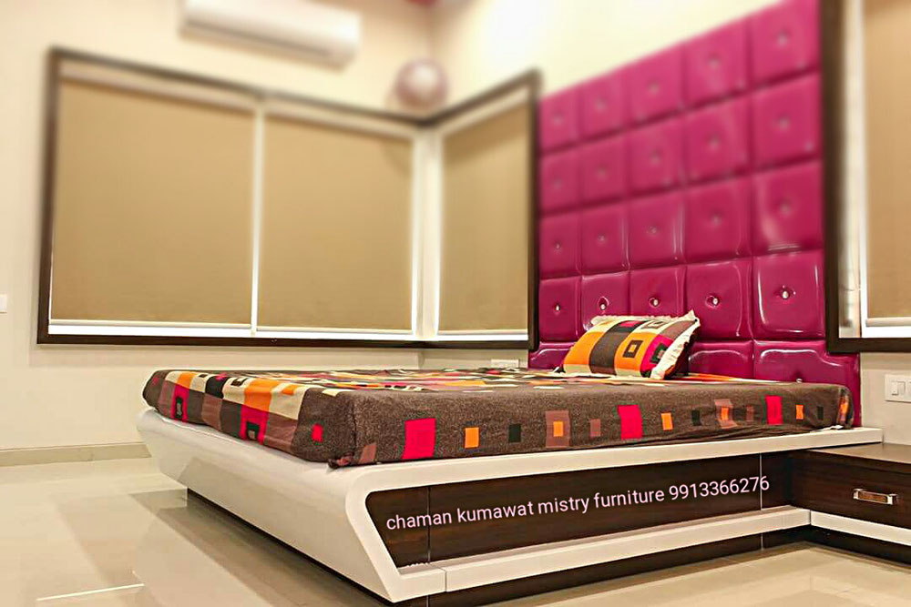 chaman kumawat mistry furniture