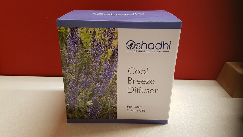Cool Breeze Diffuser