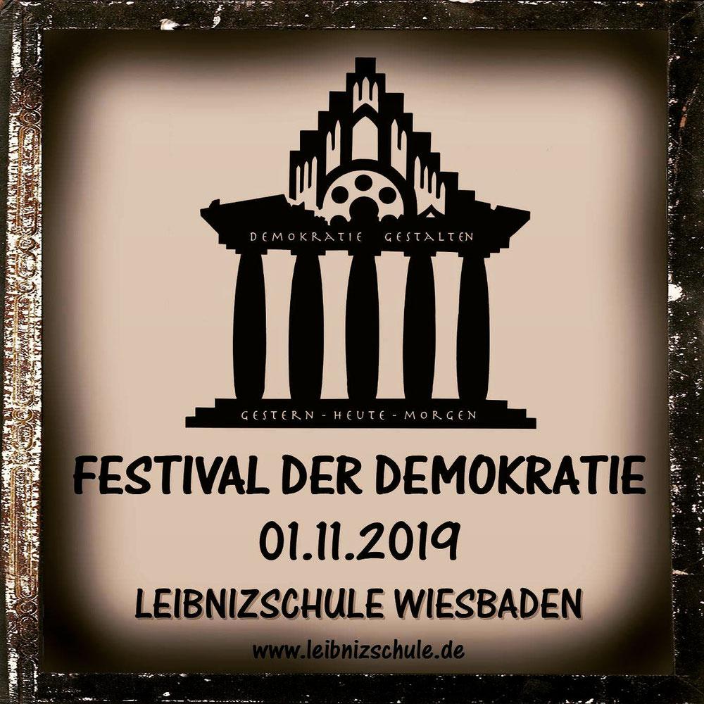 Festival Demokratie