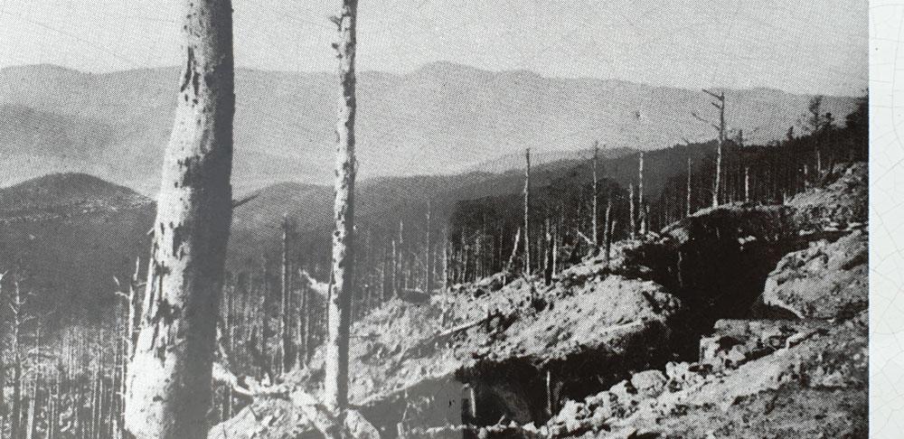 Hist.Aufnahme Lingekopf