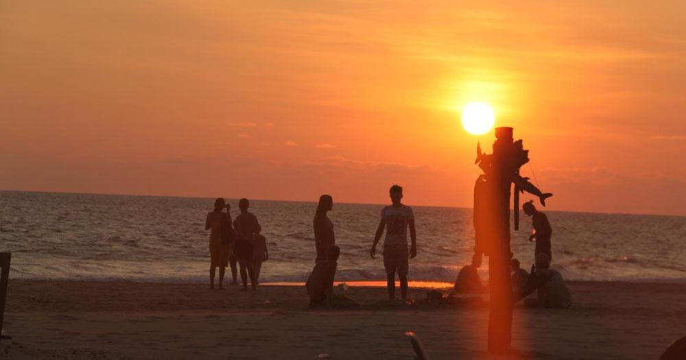 Seminarerlebnisse Entspannungsreise Sri Lanka