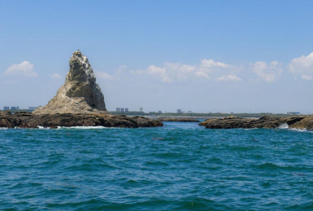 好きな風景は姥島