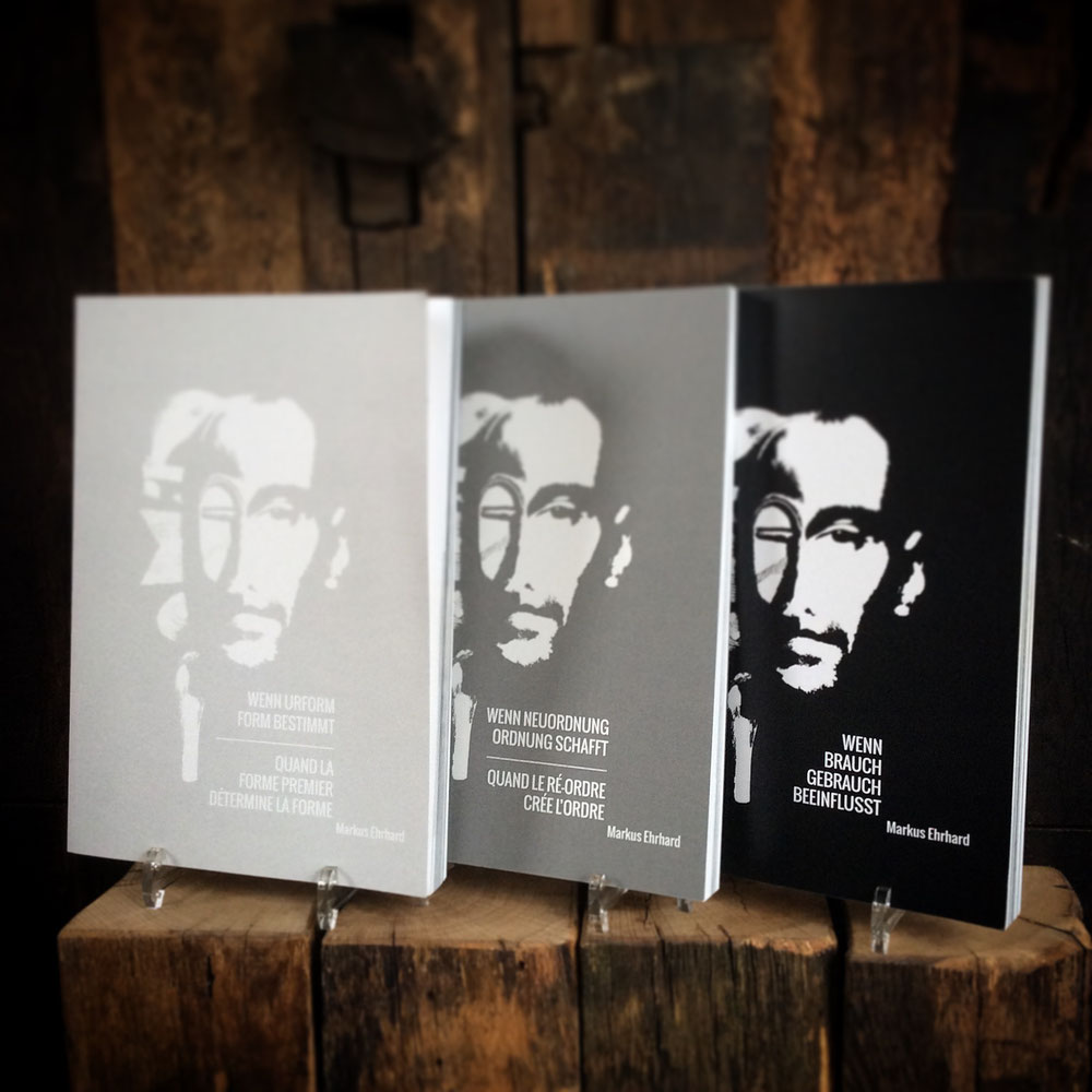 Kunstbuch über die Kunst der Senufo, Ornito