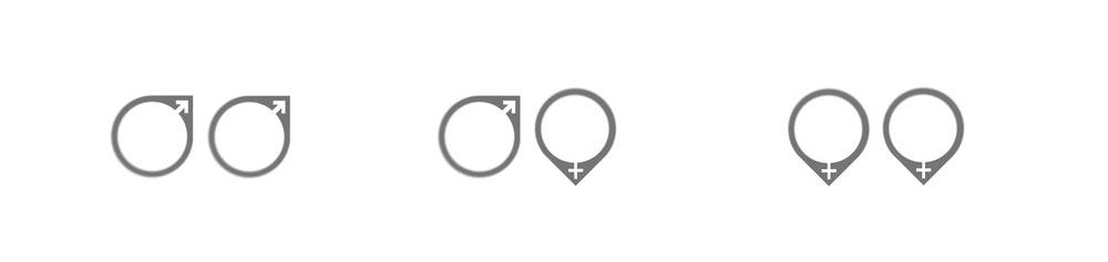 Lebensgemeinschaften, schwule Lebensgemeinschaft, lesbische Lebensgemeinschaft, Gleichstellung