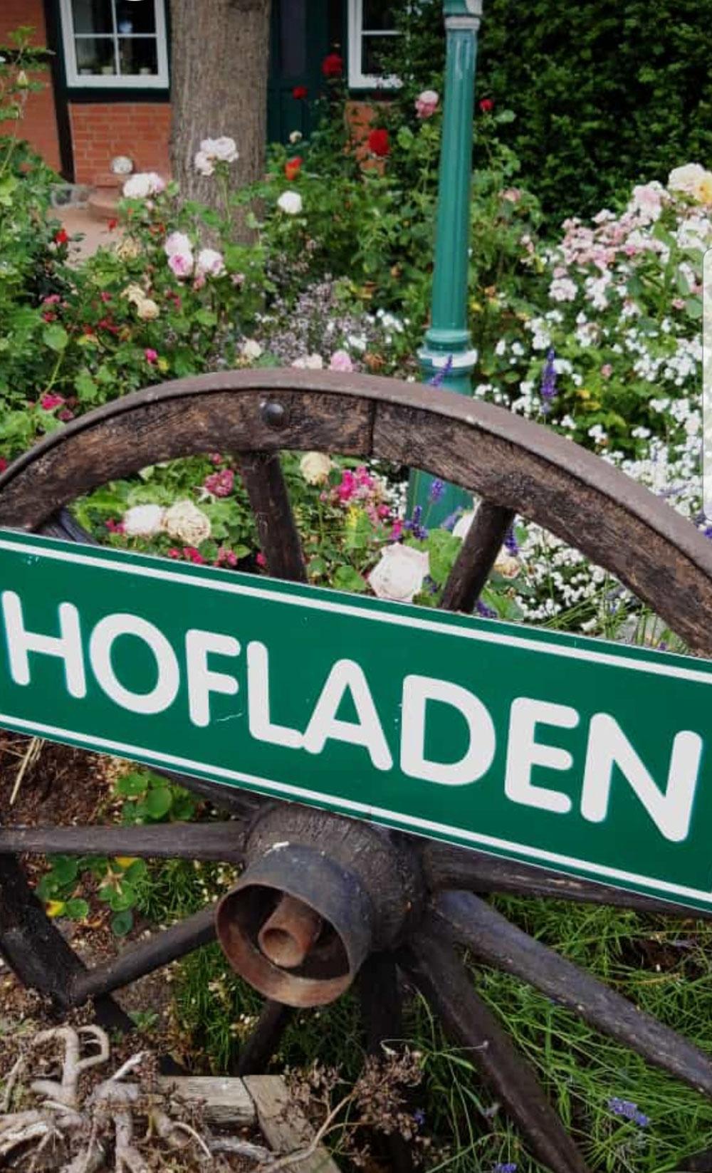 Hofläden- Mehr Bio geht nicht