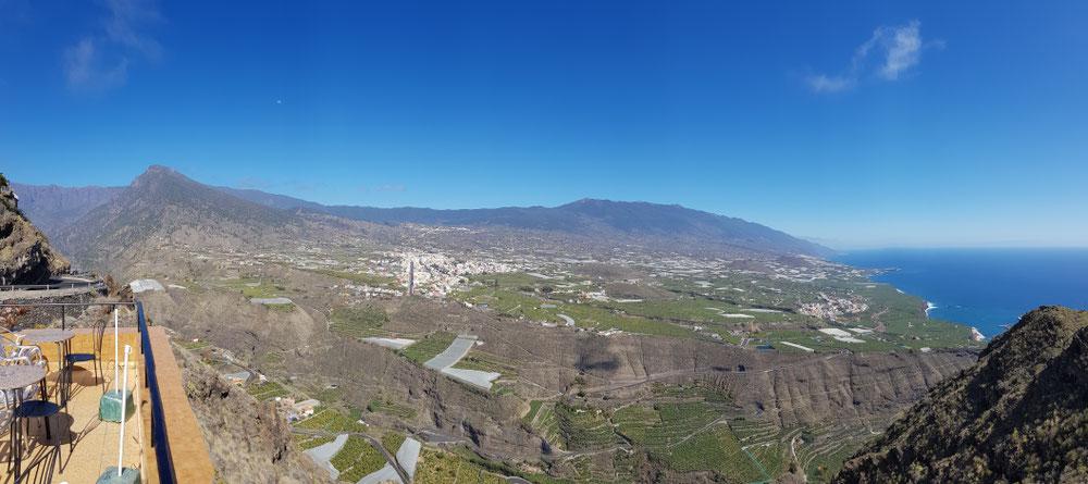 Panorama El Time