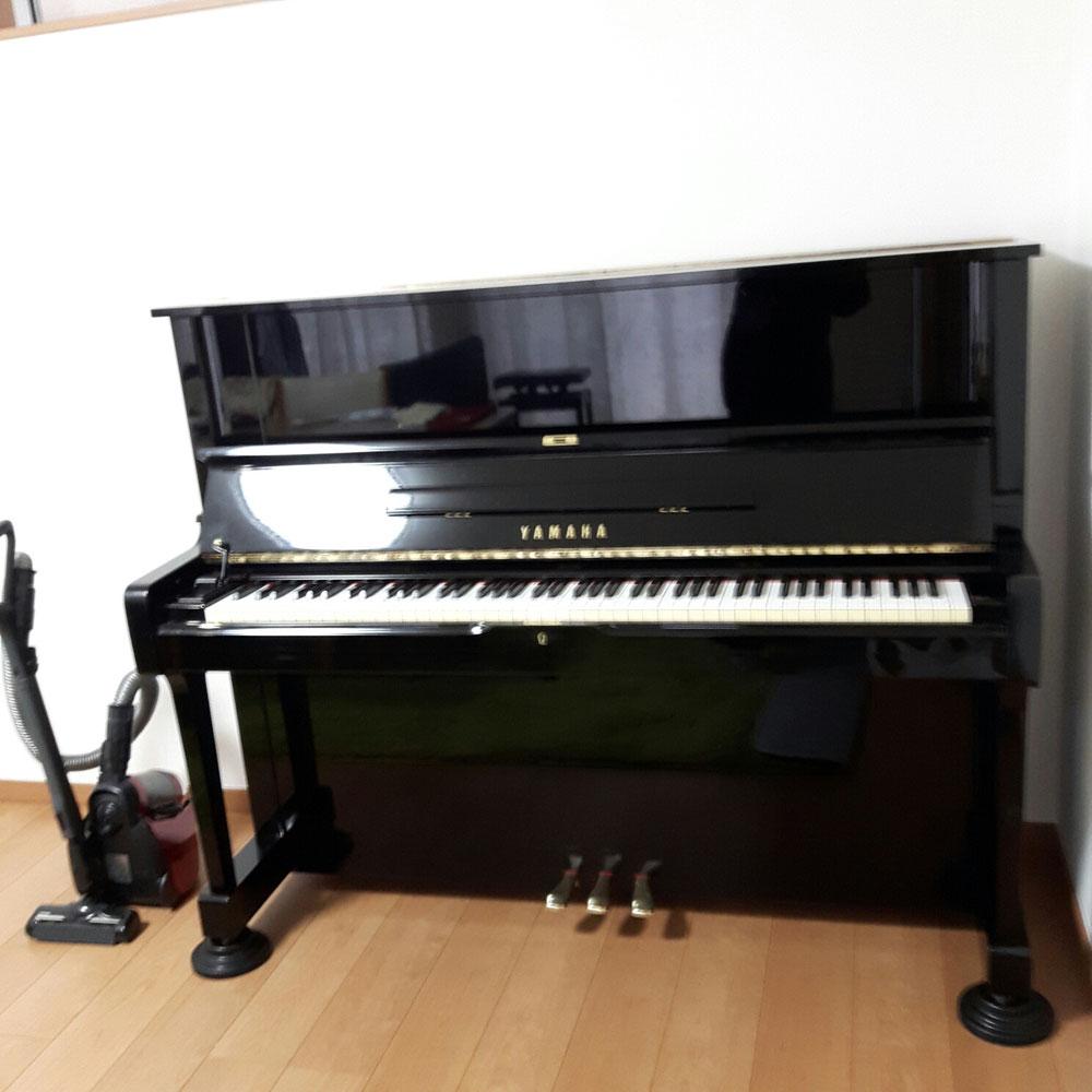 ピアノクリーニングR  15,000円