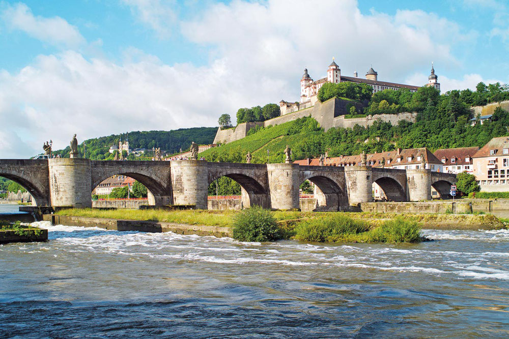 (c) Congress-Tourismus-Würzburg, Fotograf: A. Bestle