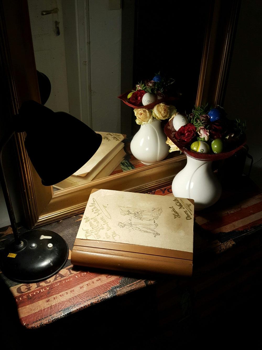 Unsere Gästebuch Einträge