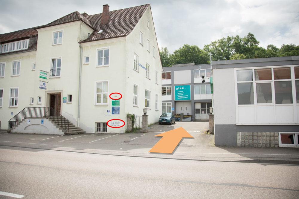 SKY MOVE POLE SPORT STUDIO // Goethestrasse 65 // 73527 // Schwäbisch Gmünd //