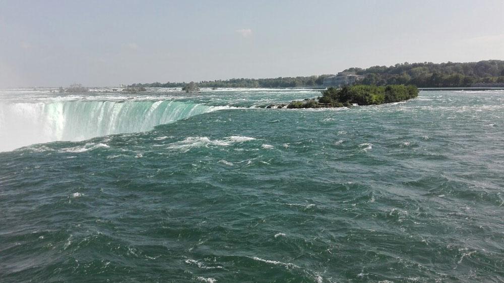 Niagara Fälle, Niagara Falls Kanada Canada