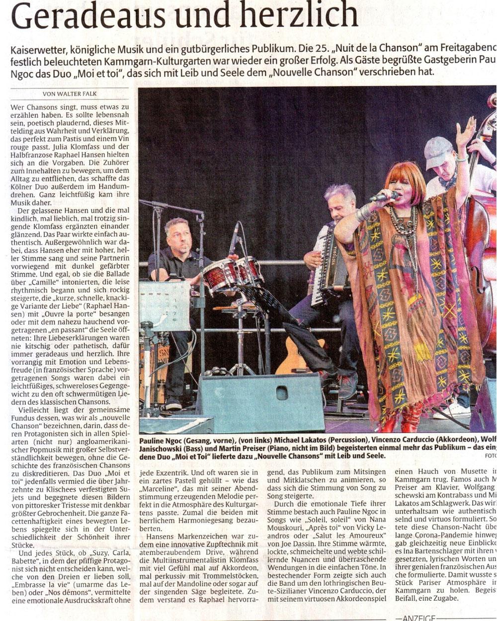 Toller Artikel aus Kaiserslautern