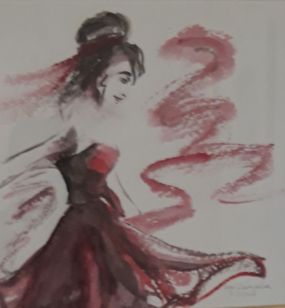 copyright Claudia May-Baumgärtner/DT AQUARELL T