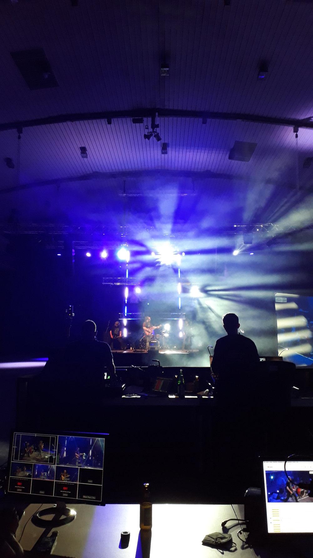 """Nordseehalle Emden """"Livestream"""" 12.6.21"""