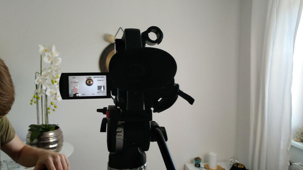 SOULGARDEN Creative produziert mit dir dein Wunsch-Video in Salzburg