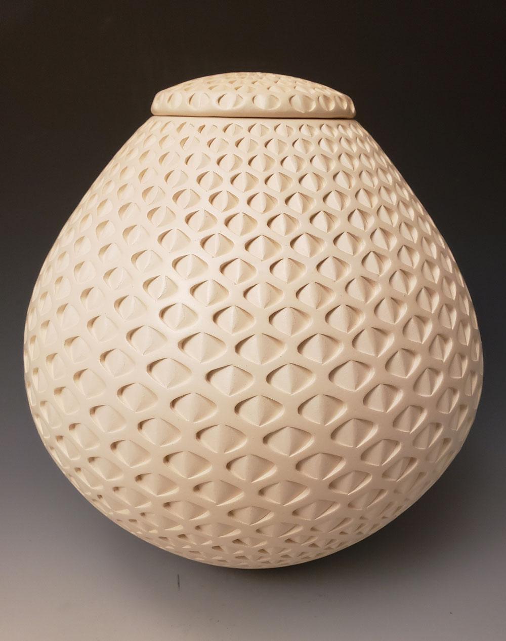 10x9 oval urn $ 950