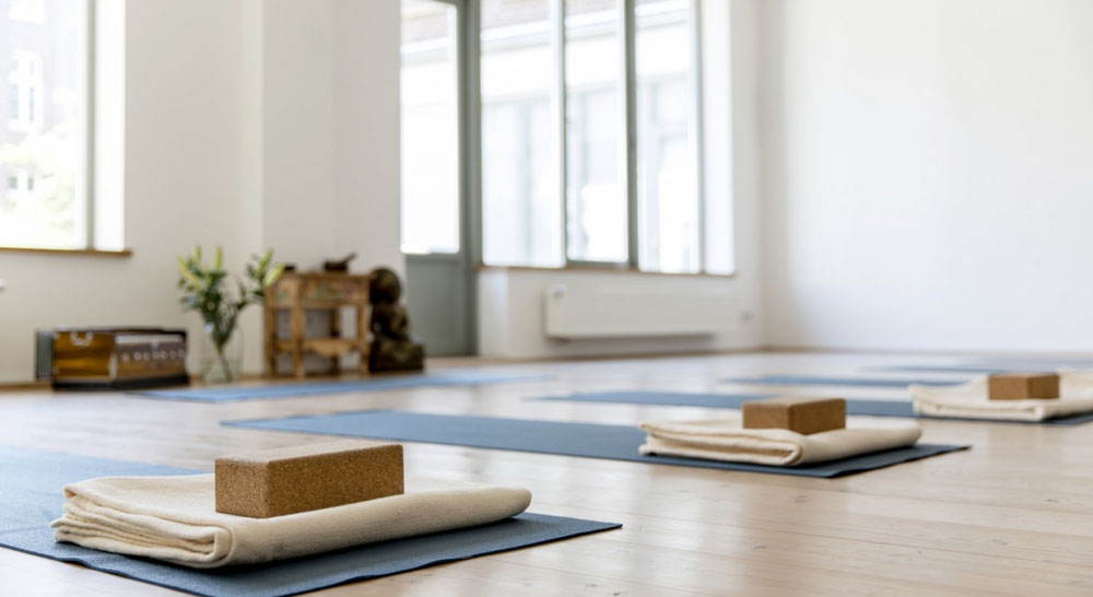 shivasloft yoga flingern