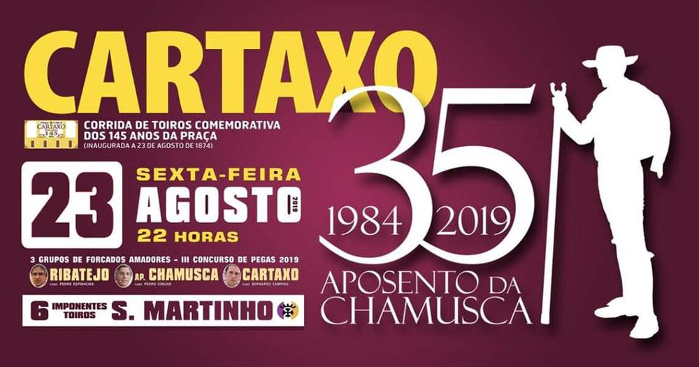 Corrida Comemorativa dos 145 Anos da Praça  Dia 23 - Cartaxo