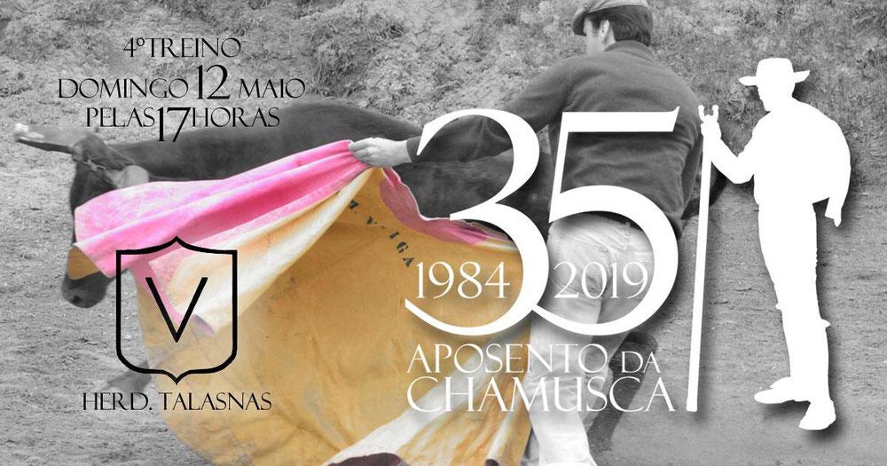 GFAAC 4°Treino da Temporada 12 de Maio - Parreira, Chamusca.