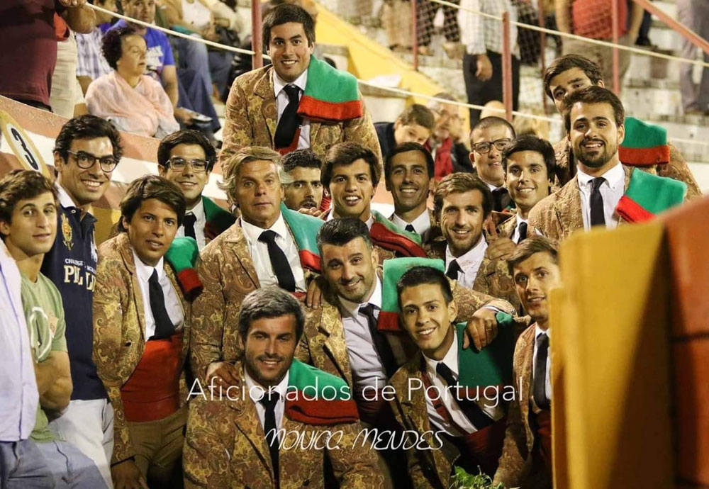Foto de Grupo - Cartaxo