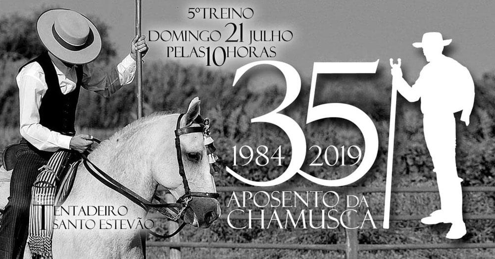 GFAAC 5°Treino da Temporada 21 de Julho - Santo Estavão
