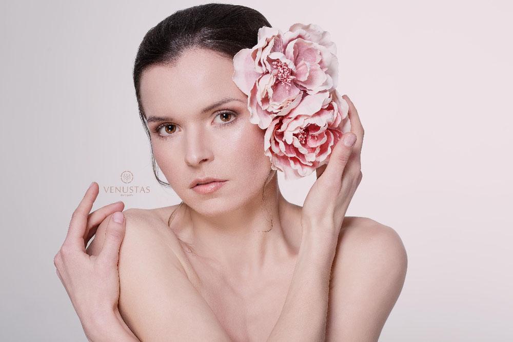Beauty Styling von Katharina Palzer / Foto: Venustas