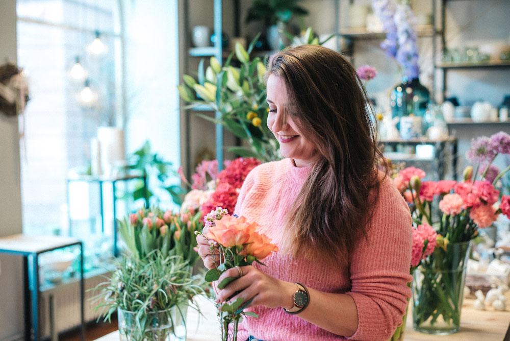 Sophia Kern / Floral und Design